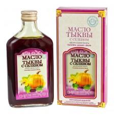 Масло тыквы 0.25 Урюпинск